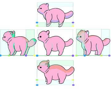 perspective animals how to draw life 2