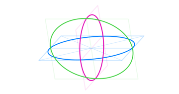 perspective how to draw ellipsoid torso capsule barrel 24