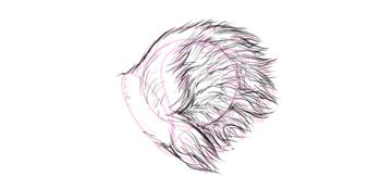 koala how to draw ears 8