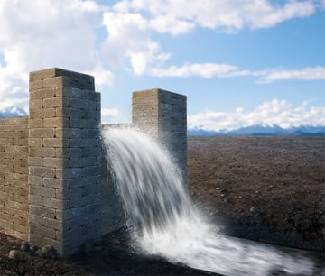how to paint waterfall photoshop 34