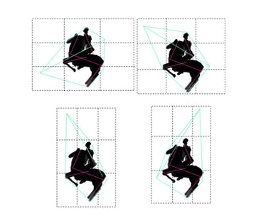 how to draw composition photoshop 6