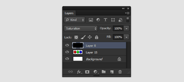 muddy color painting color mode grayscale photoshop 3