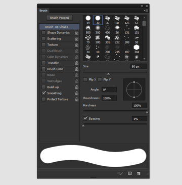 how to use mixer brush photoshop 3d perspective 5