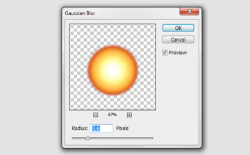 How to paint flame photoshop digital 5
