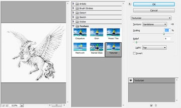 how to clean scan photos contrast sketch pencil traditional photoshop 20
