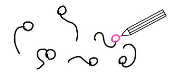 how to draw stick figure stickman tutorial spine skull 5