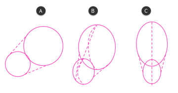 how to draw zebra head