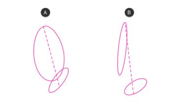 how to draw zebra ears