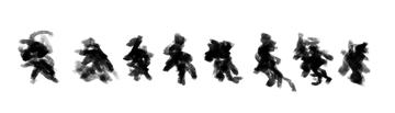 digital painting photoshop sketch thumbnails