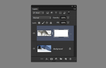 photoshop layer mask how to clear mask