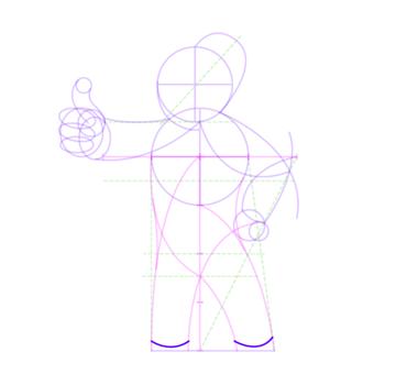 draw vaul boy fallout legs pants