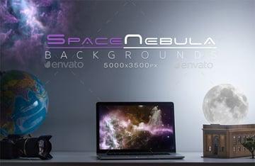 space background nebula download