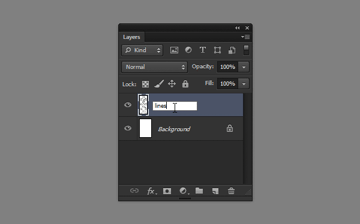 draw vector deadpool photoshop layer name