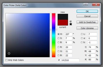 draw vector deadpool photoshop dark blue