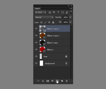 draw vector deadpool photoshop new group