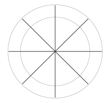 how to draw a wheel photoshop
