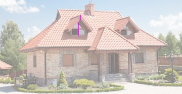 house roof window
