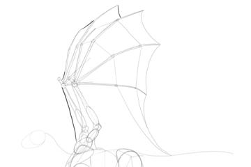 dragon wings membrane complete