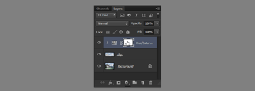 how layer mask work