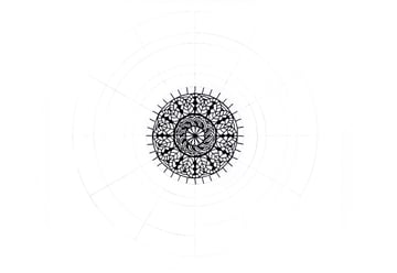 mandala more sections by division