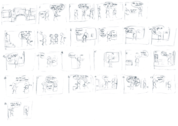 how to crop comic panels
