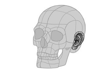 ear simplified complete