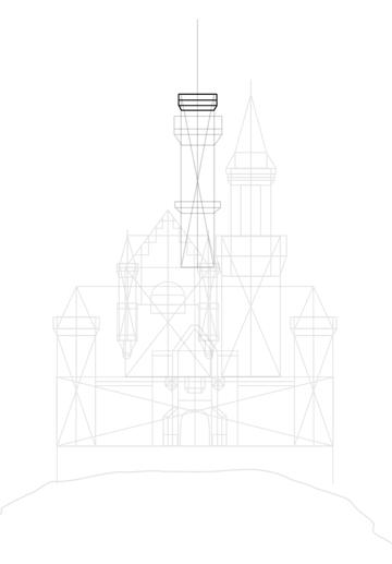 top of watchtower
