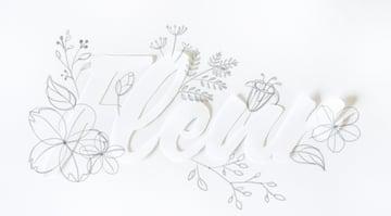 add flower details