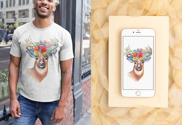 how to create mockup online without photoshop