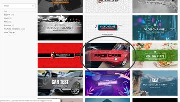 banner designs download