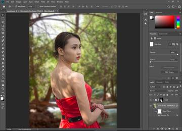 smart filter photoshop