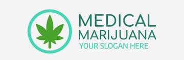 Serious Marijuana Logo