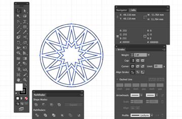 adobe illustrator cc delete rectangle tool divide shape compound seperate shape pathfinder shape divide pattern eid greeting miss chatz