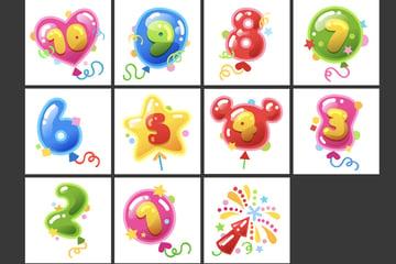 Group Selection Center Artboard Modify Balloons
