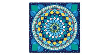 tunisian inspired motif design pattern misschatz upload