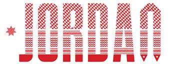 Final jordan hatta shemagh banner design star arab middle east