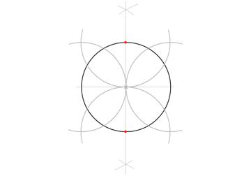Static Square step 4