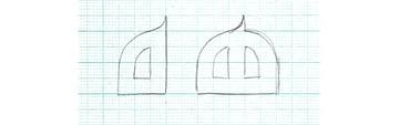 Ha sketches