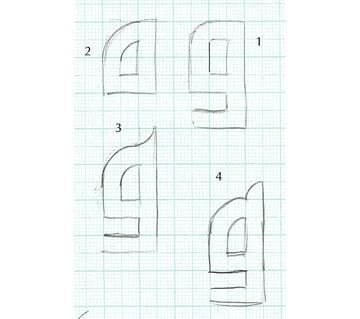Loop sketches