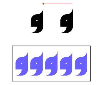 Arabic Ornament Design Tutorial Translation