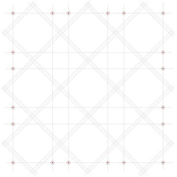 Converting a flat pattern step 4