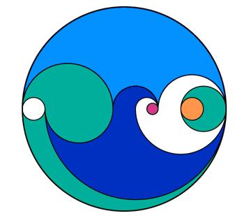 Finished motif 2 coloured