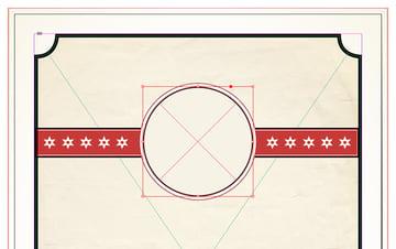 ellipse frame tool