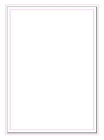 Page 1 layout