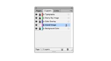 unlocked layer