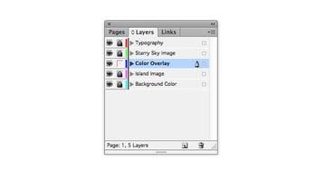 layers panel