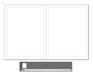 new blank document