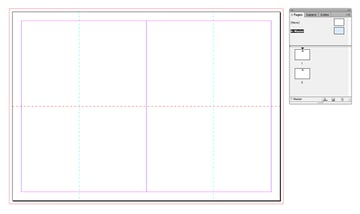 horizontal guide