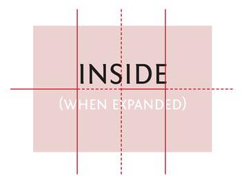 inside of guide