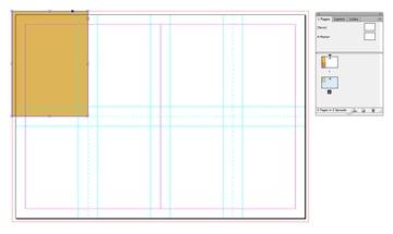 mustard shape on page 2